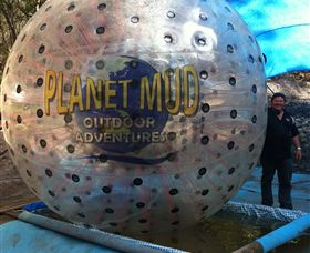 Planet Mud Outdoor Adventures - Accommodation Adelaide