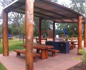 Oddies Creek Adventure Playspace - Accommodation Adelaide