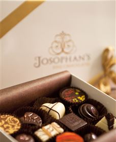 Josophans Fine Chocolates - Accommodation Adelaide