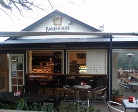 Bakehouse on Wentworth - Leura - Accommodation Adelaide