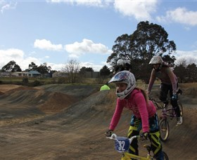 Goulburn BMX Park - Accommodation Adelaide