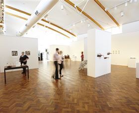 Goulburn Regional Art Gallery - Accommodation Adelaide