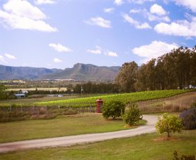 Catherine Vale Wines - Accommodation Adelaide