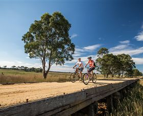 Gippsland Plains Rail Trail - Accommodation Adelaide
