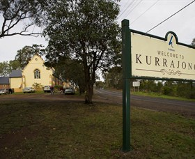 Kurrajong Village - Accommodation Adelaide