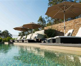 Spa Anise - Spicers Vineyards Estate - Accommodation Adelaide
