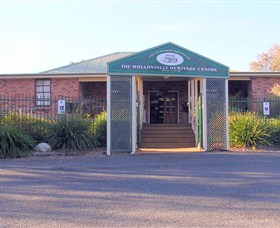 Wollondilly Heritage Centre and Museum - Accommodation Adelaide