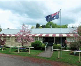 Berrima District Museum - Accommodation Adelaide