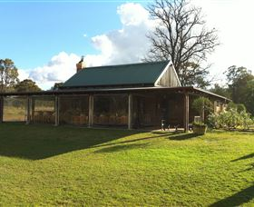 Savannah Estate Winery and Cellar Door - Accommodation Adelaide