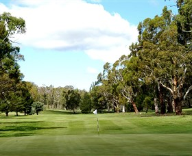 Cooma Golf Club - Accommodation Adelaide