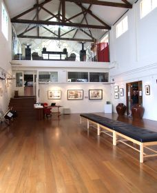 Milk Factory Gallery - Accommodation Adelaide