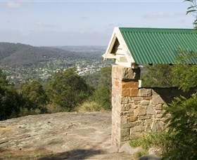 Mount Jellore Lookout - Accommodation Adelaide