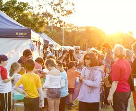 Maryborough City Heart Markets