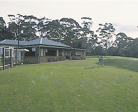 Yarram Golf Club - Accommodation Adelaide