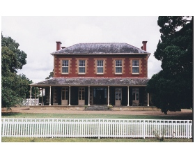 Tocal Homestead - Accommodation Adelaide