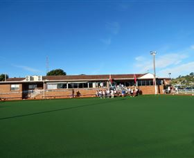Dungog Memorial Bowling Club