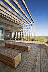 Pinnacles Desert Discovery Centre - Accommodation Adelaide