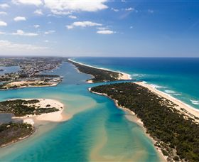 Gippsland Lakes Coastal Park - Accommodation Adelaide
