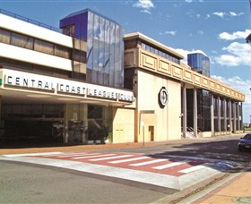 Central Coast Leagues Club - Accommodation Adelaide