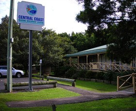 Central Coast Marine Discovery Centre - Accommodation Adelaide