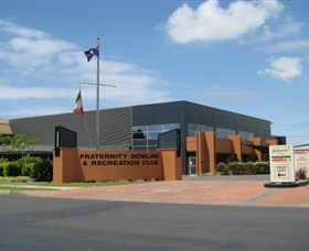 Fraternity Club - Accommodation Adelaide