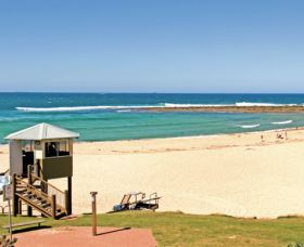 Toowoon Bay Beach - Accommodation Adelaide