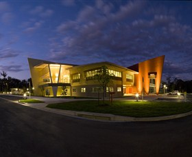 Logan Metro Sports Centre - Accommodation Adelaide