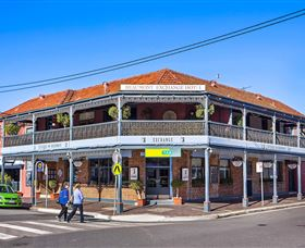 The Exchange Hotel - Beaumont - Accommodation Adelaide