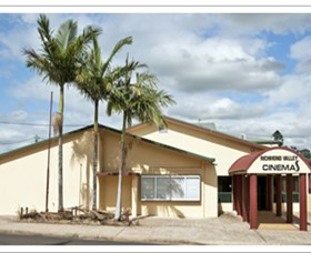 The Kyogle Community Cinema - Accommodation Adelaide