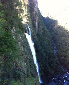 Ellenborough Falls - Accommodation Adelaide