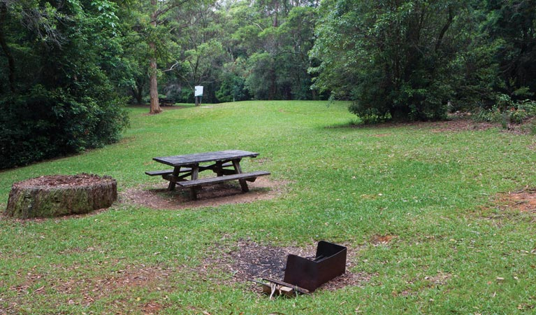 Never Never picnic area - Accommodation Adelaide