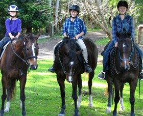 Kings Creek Saddle Club - Accommodation Adelaide