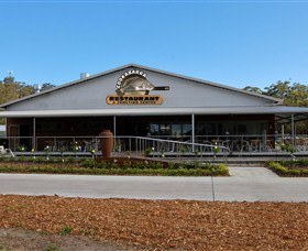 Cookabarra Restaurant and Function Centre - Tailor Made Fish Farms - Accommodation Adelaide