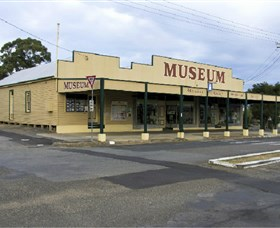 Manning Valley Historical Society and Museum - Accommodation Adelaide