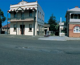 Wingham Self-Guided Heritage Walk - Accommodation Adelaide