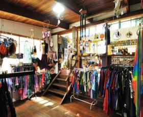 Nimbin Craft Gallery - Accommodation Adelaide
