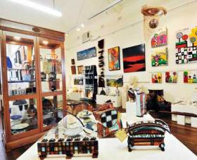 Nimbin Artists Gallery - Accommodation Adelaide
