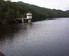 Clarrie Hall Dam - Accommodation Adelaide