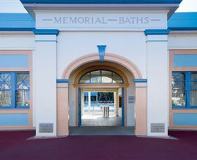 Lismore Memorial Baths - Accommodation Adelaide