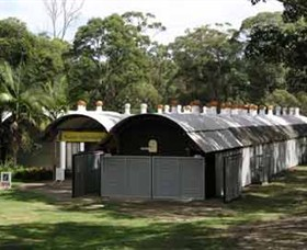 Kempsey Museum - Accommodation Adelaide