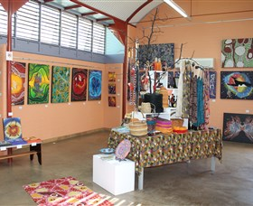 Dunghutti Ngaku Aboriginal Art Gallery - Accommodation Adelaide