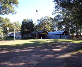 Macleay River Museum and Settlers Cottage - Accommodation Adelaide