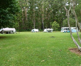 Coopernook Forest Park - Accommodation Adelaide