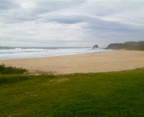 Narooma Surf Beach - Accommodation Adelaide