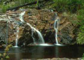 Coopracambra National Park - Accommodation Adelaide