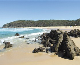 Armands Beach Bermagui - Accommodation Adelaide