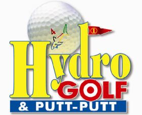 Hydro Golf and Putt Putt - Accommodation Adelaide