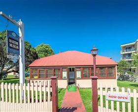 Mid North Coast Maritime Museum - Accommodation Adelaide