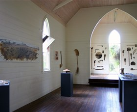 Narek Galleries - Accommodation Adelaide
