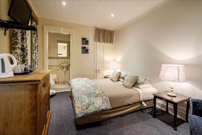 Peel Inn Nundle - Accommodation Adelaide